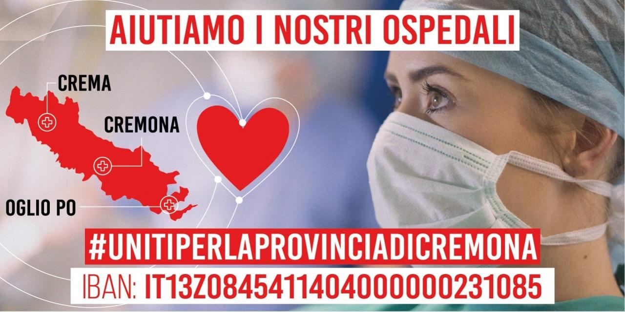 Uniti per la Provincia di Cremona | Events | CremonaPo