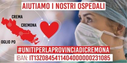 Uniti per la Provincia di Cremona