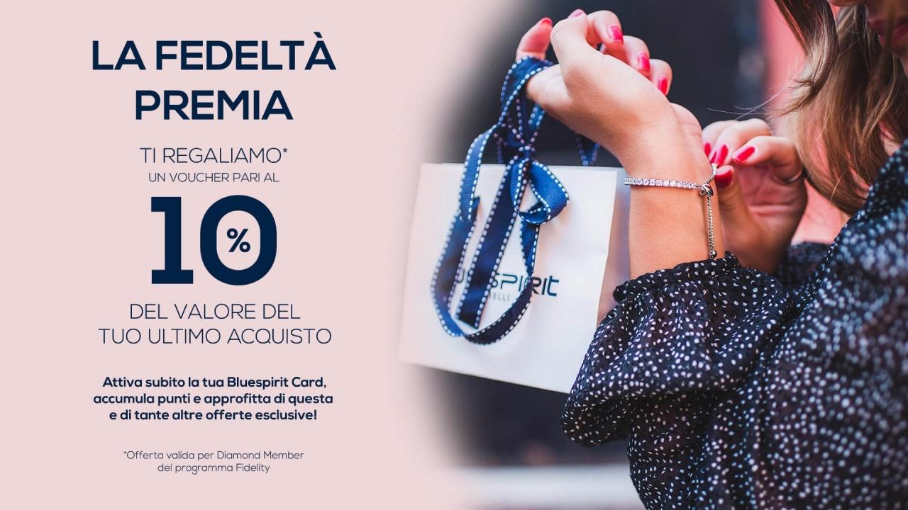 Bluespirit Card | Promo | CremonaPo