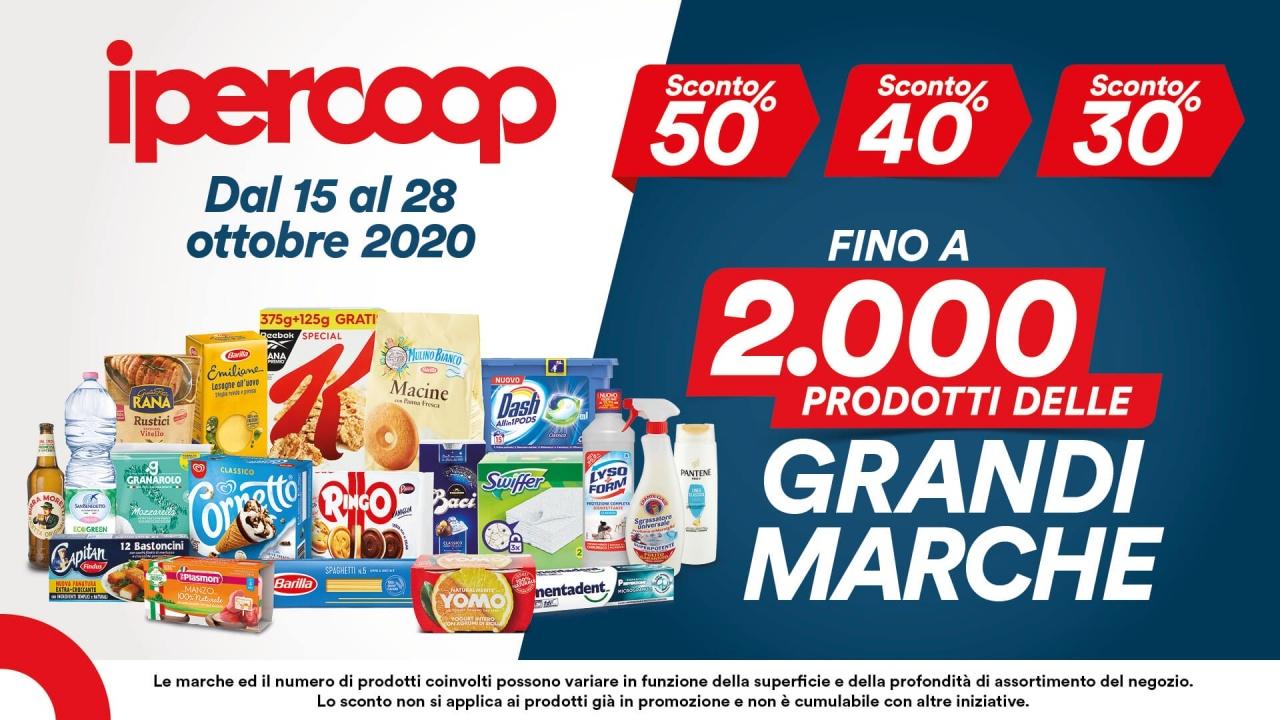 Scegli Tu Grandi Marche | Promo | CremonaPo