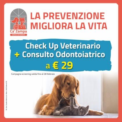 La prevenzione migliora la vita | CremonaPo