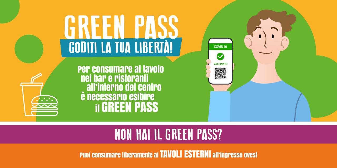 Green Pass   CremonaPo