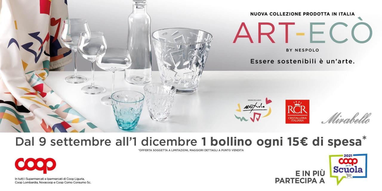 Art - Ecò | Offerte | CremonaPo