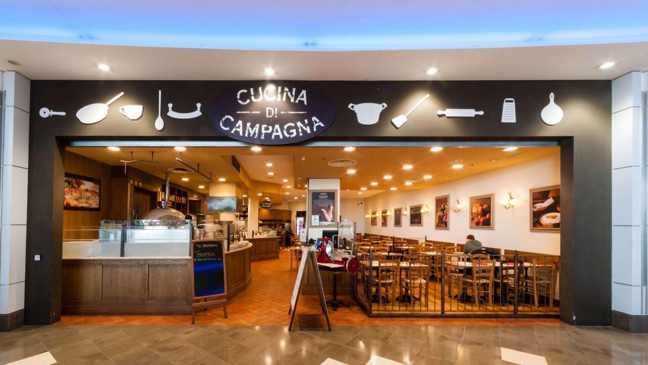 Cucina di Campagna | Negozi | CremonaPo