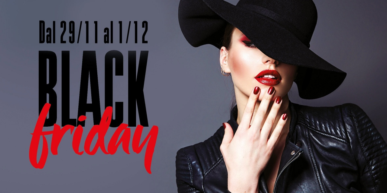 Black Friday | CremonaPo