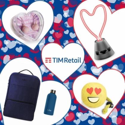 Innamorati degli Accessori TIM Retail!   CremonaPo
