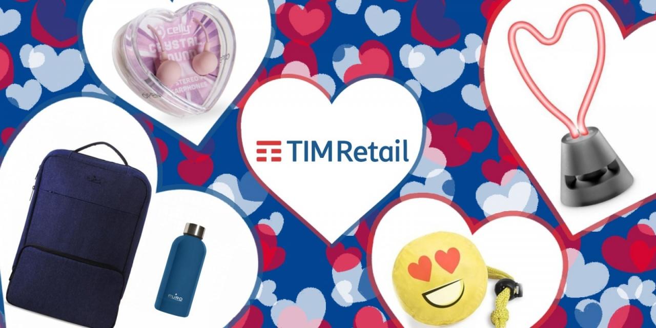 Innamorati degli Accessori TIM Retail!   Offerte   CremonaPo