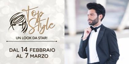 Festa della Donna con Federico Fashion Style