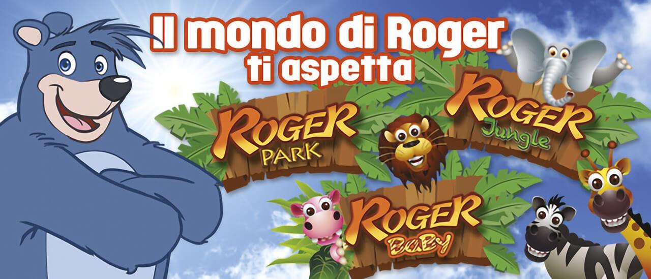Mondo di Roger CremonaPo