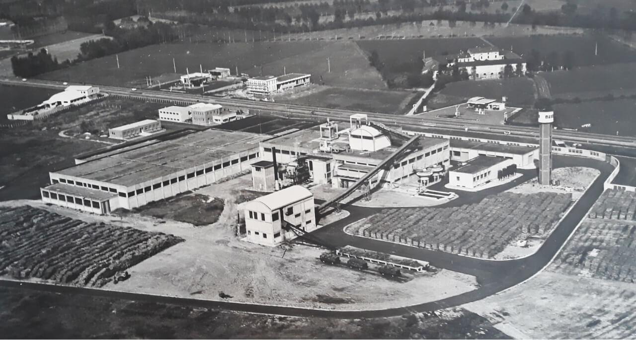 1960   Il centro   CremonaPo