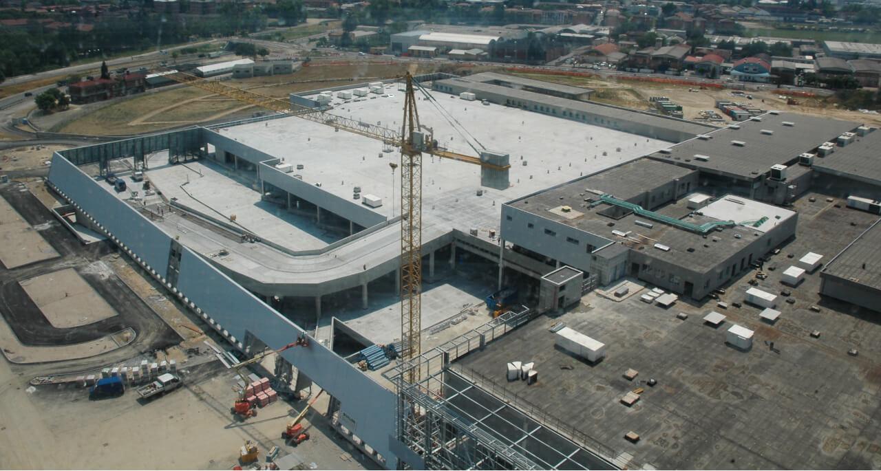 2006   Il centro   CremonaPo